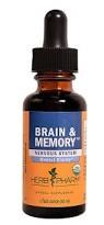 HP Brain & Memory 1oz