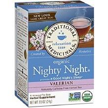 TM Nighty Night Org