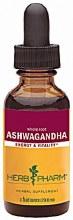 HP ashwagandha glycerite 1oz