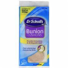 Sch bunion cush 6 pads