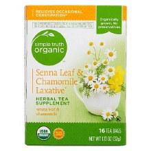 ST Org Senne Leaf/Chamomile