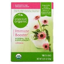 ST Org Immune Booster