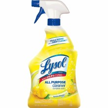 Lysol All Purpose Lemon 32oz