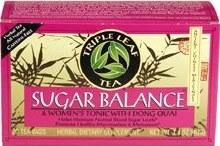 TL Sugar Balance tea
