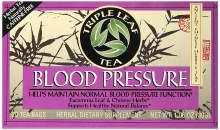 TL Blood Pressure Tea