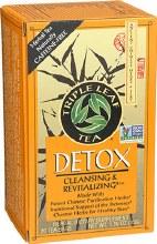TL DETOX tea