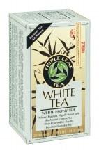 TL White Tea
