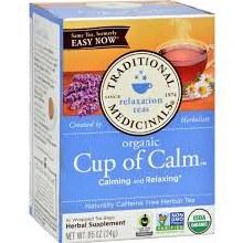 TM cup of calm