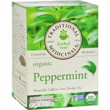 TM Peppermint Org