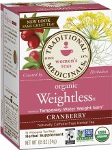 TM Weightless Cranberry  Org