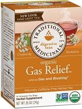 TM Gas Relief