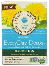 TM Everyday Detox Dandellion
