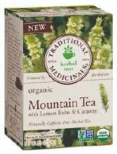 TM Mountain Tea Mountain Tea
