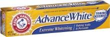 Arm&Hamm Adv White  E.W. 6oz