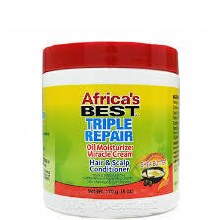 Africa's Best Triple Repair