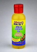 Africa's Best Argan Growth Oil