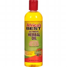 Africas best herbal oil 8oz