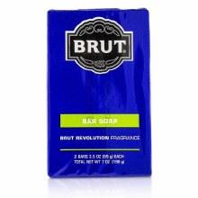 BRUT BAR SOAP REVOLUTION