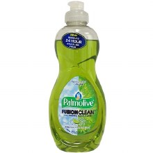 Palmolive Baking Soda Lime Dis