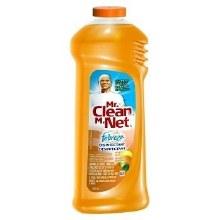 Mr Clean Disinfect Citrus800ml