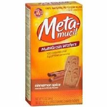 Metamucil cinn spice waf 12x2