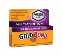 Gold Bond w/ Lidocaine 1.75oz