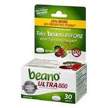 Beano Ultra 800 30tab