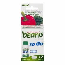 Beano To Go 12 tab