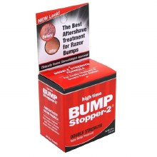 High Time Bumb Stopper - 2