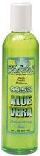 Aloe vera 99.5 % mois gel 8 oz