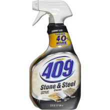 409 Stone & Steel Cleaner 32oz