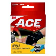 Ace Ankle Compression Support
