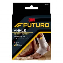 Futuro Ankle Support Large