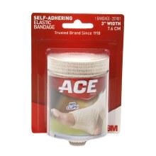 "Ace Bandage Self Adhere 3"""