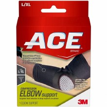 Ace Elbow Support L/XL