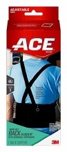 Ace Back Support