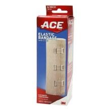 Ace elstic w/ bdg clip 6in