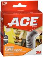 Ace Knee Support L/XL