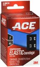 """Ace Elastic Bandage 3"""""""