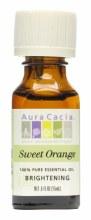 AC Sweet Orange Oil