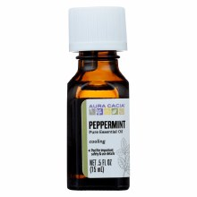 AC Peppermint Oil