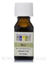 AC Bay Oil .5oz