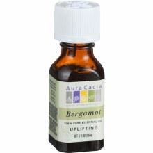 AC Bergamot Oil