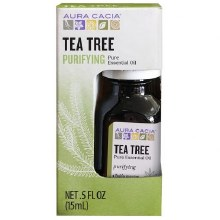 AC Tea Tree Oil 15ml