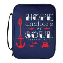 Hope Anchors Canvas BC L