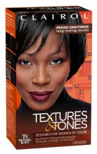 Clairol Tex/Tone Hair Color