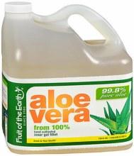Aloe Vera 100% Drink 1gal