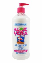 Aloe Vera After Sun Lotion20oz