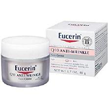 Eucerin Q10 Anti Wrinkle 1.7oz
