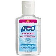 Purell Hand Sanitizer 2oz